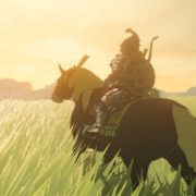 The Legend of Zelda: Breath of the Wild'ın İlk DLC'si Yayımlanıyor