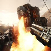 E3 2017: Wolfenstein 2: The New Colossus Geliyor!