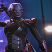 E3 2017: XCOM 2 – War of the Chosen DLC'si Duyuruldu
