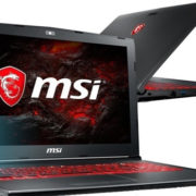 MSI GV62 7RC Laptop İncelemesi