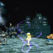 Final Fantasy 9 PlayStation 4'e Geliyor