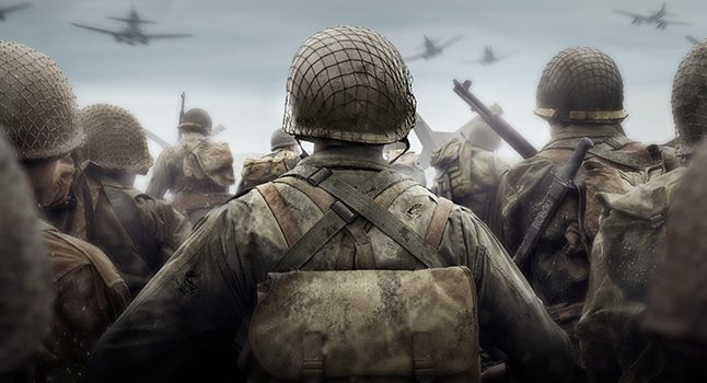 Call of Duty WWII Multiplayer Beta İzlenimi
