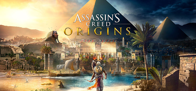 Assassin's Creed Origins İncelemesi – PC