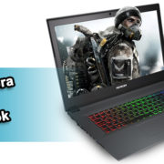 Monster Abra A7 V7.2 Notebook İncelemesi