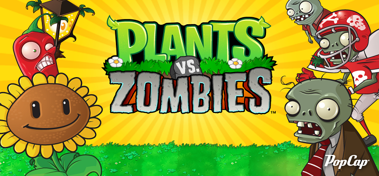 Plants vs Zombies Origin'de Ücretsiz!