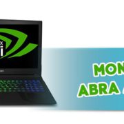 Monster Abra A5 v10.3 Notebook | İnceleme