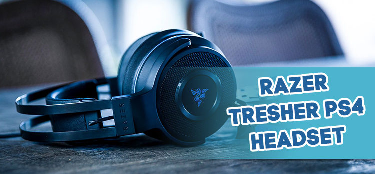 Razer Tresher Ultimate PS4 Headset İncelemesi