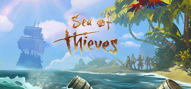 Sea of Thieves Kapalı Beta İncelemesi