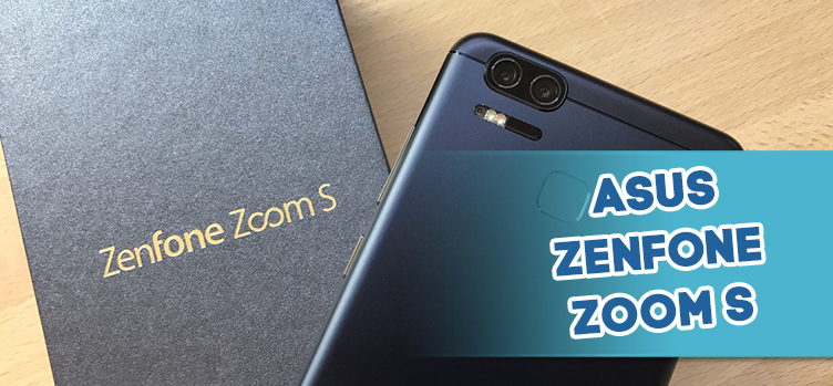Asus Zenfone Zoom S Video İnceleme