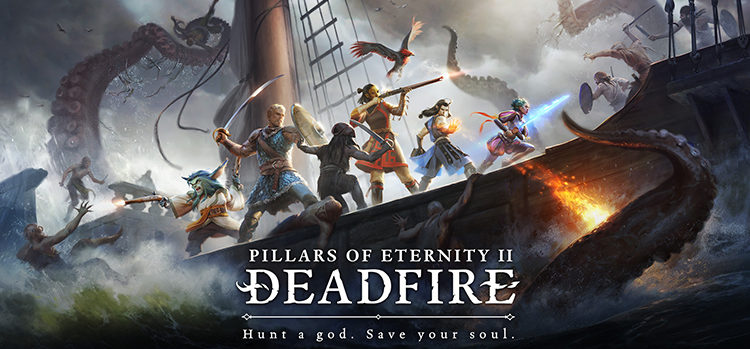 Pillars of Eternity II Deadfire'ın Closed Beta İncelemesi