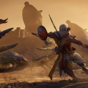 Assassin's Creed Origins'in İkinci DLC'si Ertelendi