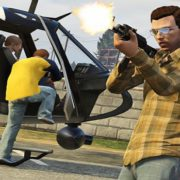 Rockstar ve Take-Two, GTA Online İçin Yeni Logolar Patentledi