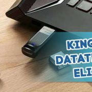 Kingston Datatraveler Elite G2 | İnceleme