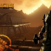 Red Faction Guerilla Re-Mars-tered Duyuruldu!