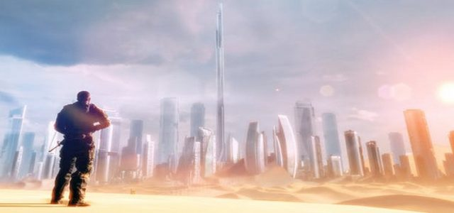 Spec Ops: The Line Humble Store'da Ücretsiz!
