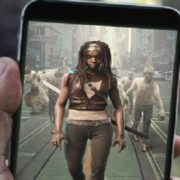 The Walking Dead AR Oyunu Google Maps Kullanacak