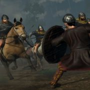 Total War: Thrones of Britannia'dan Yeni Sinematik Geldi