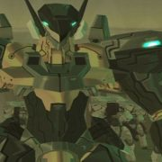 Zone of the Enders 2'nin Remaster Sürümü Ertelendi