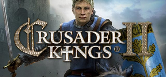 Crusader Kings 2 Steam'de Ücretsiz!