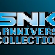 SNK 40th Anniversary Collection Bu Yıl Switch'e Geliyor!