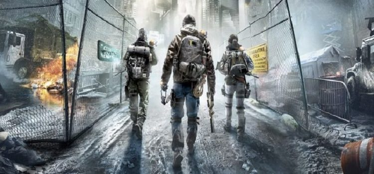 The Division Filmini David Leitch Yönetecek