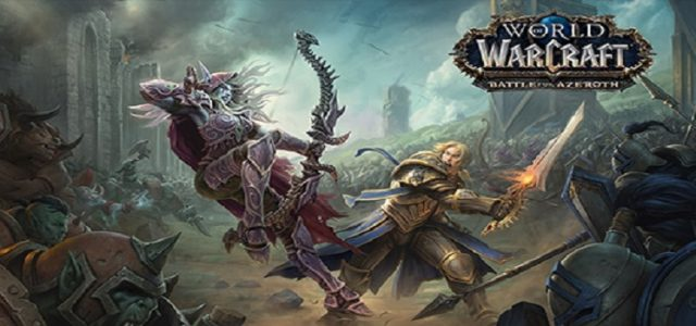 World of Warcarft: Battle for Azeroth Bize Ne Yenilikler Getirdi?