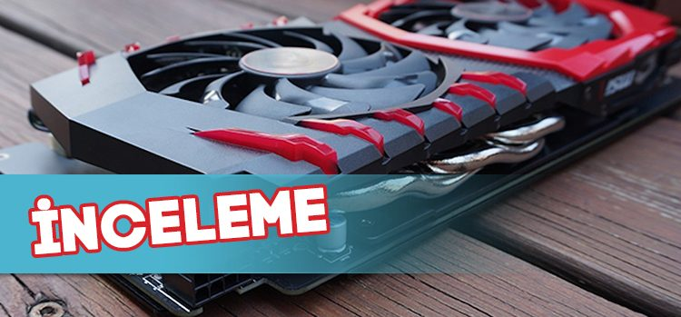 MSI Gaming X Plus GTX 1060 | İnceleme