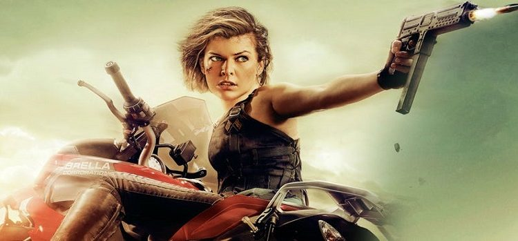 Monster Hunter Filminde Mila Jovovich Oynayacak