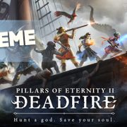 Pillars of Eternity 2: Deadfire İncelemesi