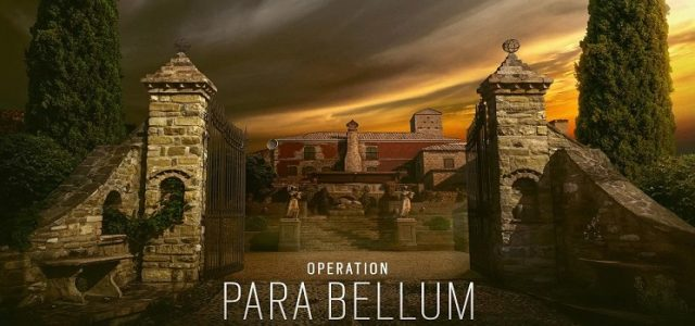 Rainbow Six Siege – Operation Para Bellum Haziran'da Geliyor!