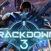E3 2018: Crackdown 3'ten Yeni Video Geldi