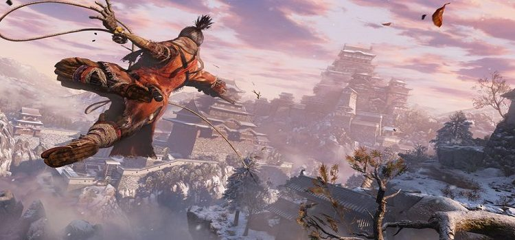 E3 2018: From Software'in Yeni Oyunu Sekiro: Shadows Die Twice