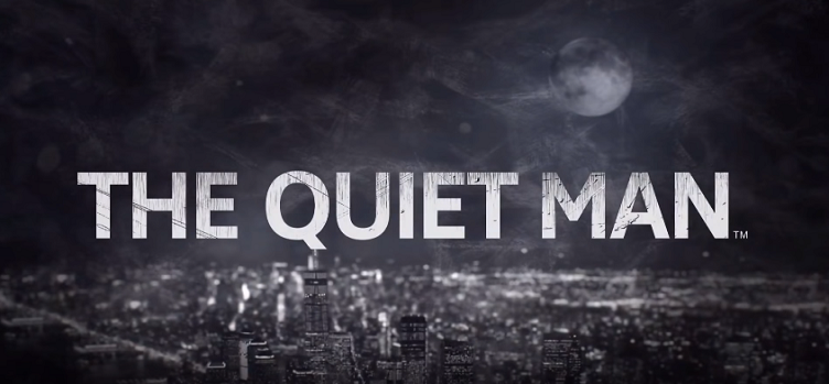 E3 2018: Square Enix The Quiet Man'i Duyurdu