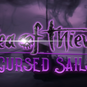 Sea of Thieves'in Cursed Sails DLC'sinden Yeni Fragman Geldi