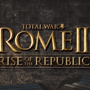 Total War: Rome 2 İçin Rise of the Republic DLC'si Duyuruldu