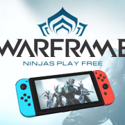 Warframe Nintendo Switch Platformuna da Geliyor!