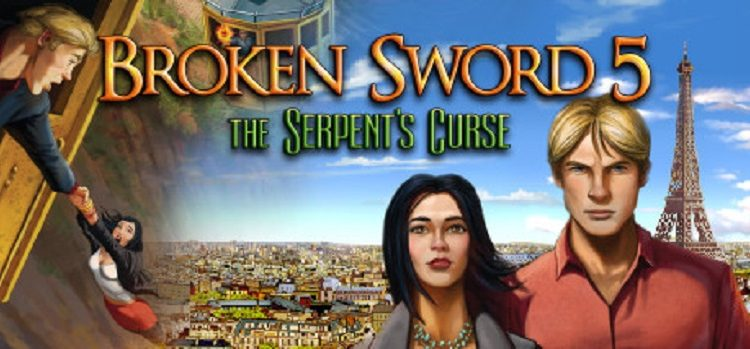Broken Sword 5 Nintendo Switch'e Geliyor!