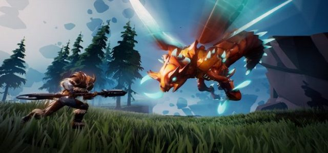 Açık Betadaki Dauntless'e The Coming Storm Genişlemesi Geldi