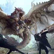 Monster Hunter: World Steam'deki En Büyük Japon Oyunu Oldu!