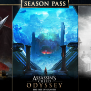 Assassin's Creed Odyssey'in Season Pass İçeriği Belli Oldu