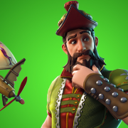 Fortnite Battle Royale'e Hacivat Kıyafeti Geldi!