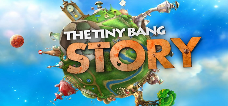 The Tiny Bang Story Steam'de Ücretsiz!
