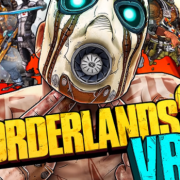 Borderlands 2 PlayStation VR'a Geliyor!