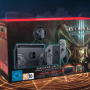 Diablo 3: Eternal Collection Nintendo Switch Paketi Kasım'da Geliyor!
