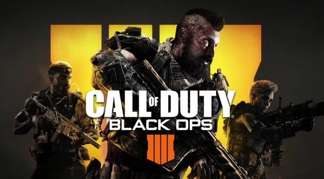 Call of Duty – Black Ops 4   İnceleme
