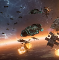 Sins of a Solar Empire: Rebellion Humble Store'da Ücretsiz!