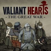 Valiant Hearts: The Great War Nintendo Switch'e Geldi