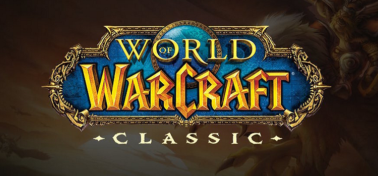 BlizzCon 2018: World of Warcraft Classic 2019 Yazında Geliyor!