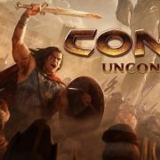 Conan Unconquered'dan İlk Video Geldi!