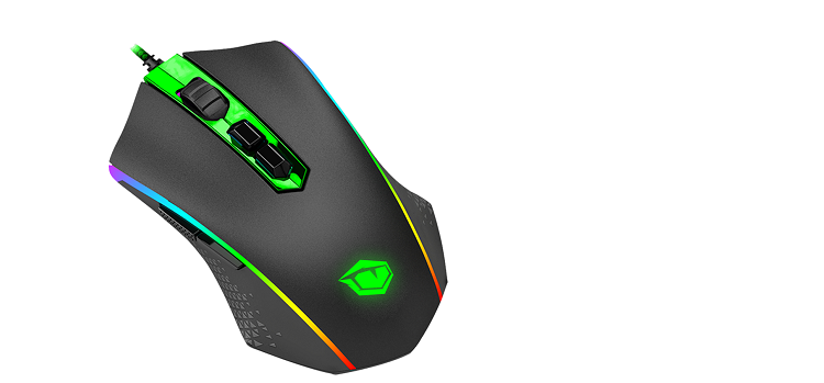 Monster Pusat V6 Mouse İncelemesi